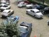 Raduno auto d'epoca. 27 settembre 1994 - 12 aprile 2014: vent'anni dopo