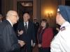 Presentazione al Presidente Napolitano