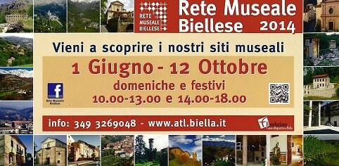 L'Opera Pia Sella nella Rete Museale Biellese 2014